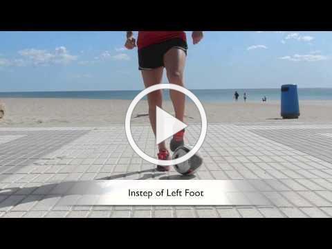 Soccer Skills: Push-Pull Series
