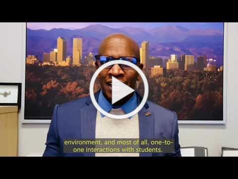 Stedman's Black Excellence Plan 2020-2021
