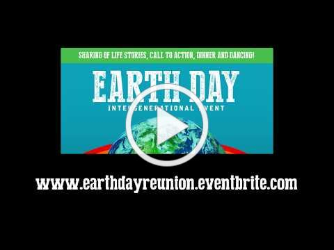Earth Day Weekend Event with Dr. John B. Cobb & Dr. Ramanathan