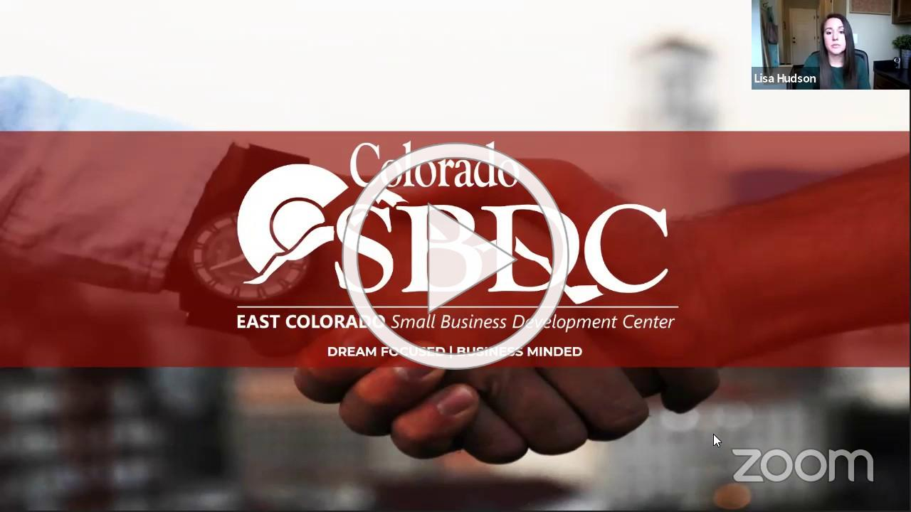 4/3/2020 - NORTHEAST Small Business Crisis Resource Call