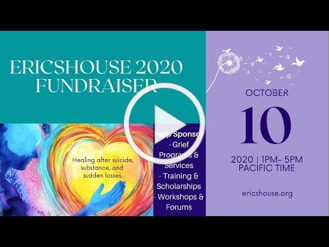 EricsHouse 2020 FundRaiser