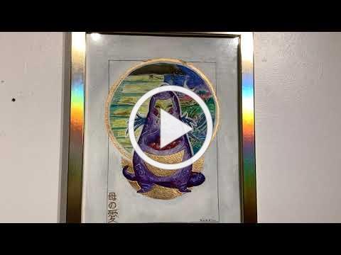OKEQ July 2020 Art Show