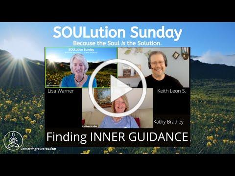 Inner Guidance with Kathy and Keith