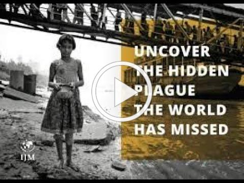 International Justice Mission Freedom Partner Video with Steve Pappaterra