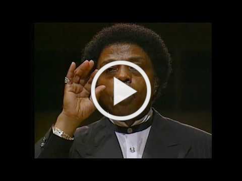 Preview: The Morgan Choir - A Joyful Celebration