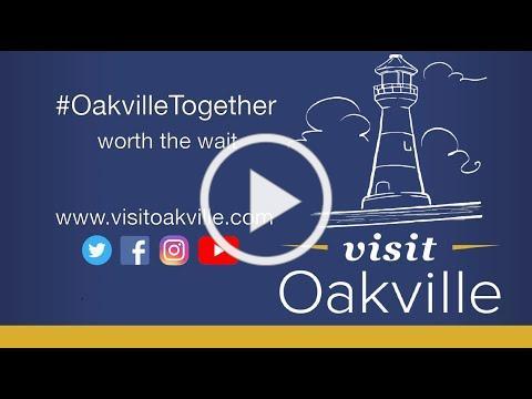 #OakvilleTogether - Connecting Online