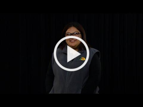 Lyanna Deleon - 2020 McNair Scholar Presentation