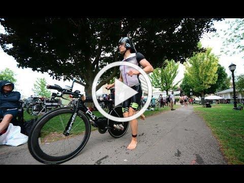 Kingston Long Course Triathlon Course Preview