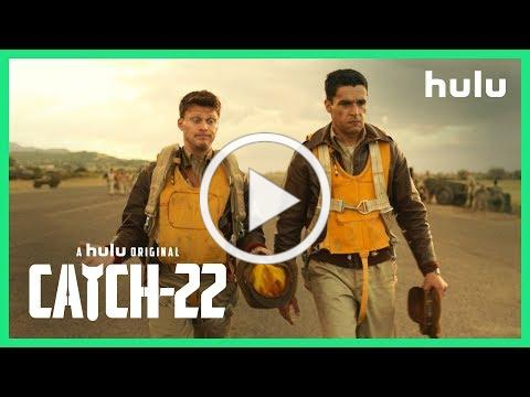 Catch-22 Trailer (Official) * A Hulu Original
