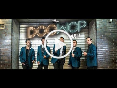 """The Doo Wop Project - Maroon 5 """"Sunday Morning"""" & """"This Love"""" Medley"""