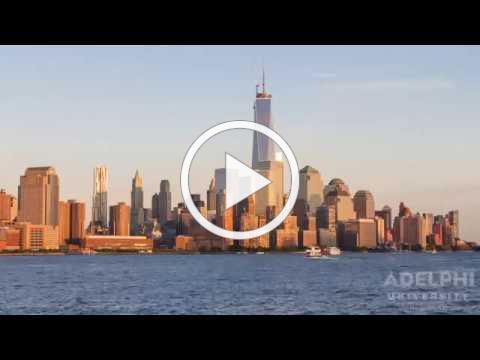 Adelphi Manhattan Brand
