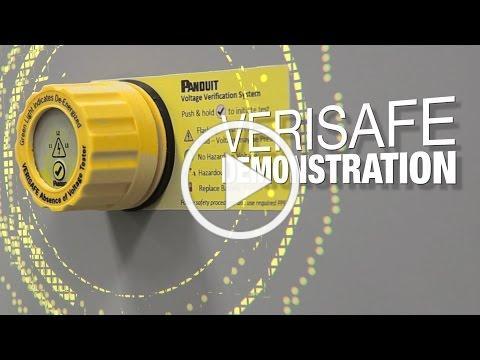 VeriSafe Absence of Voltage Tester Demonstration