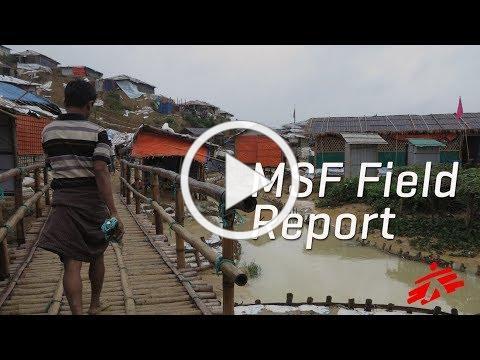 Rohingya Refugees in Limbo in Bangladesh