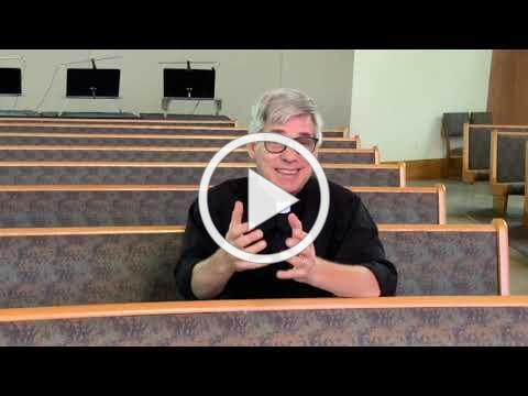 Shepherd of Life Worship Video -- 10/04/20