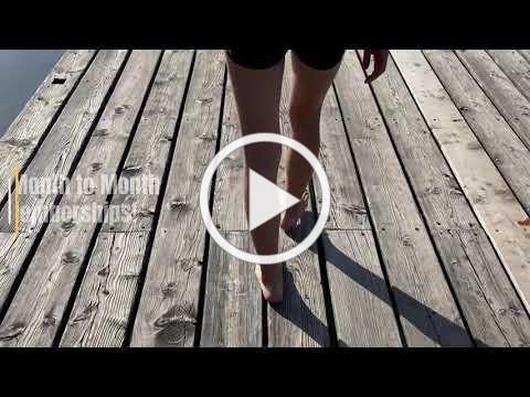Centre Ice Fitness Summer Promo
