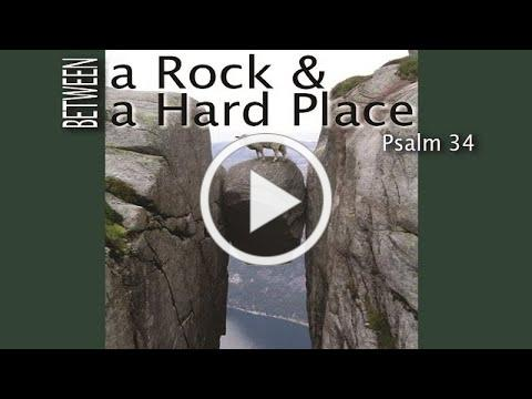 5. Between A Rock And A Hardplace