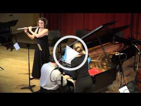 Bach Sonata BWV 1030
