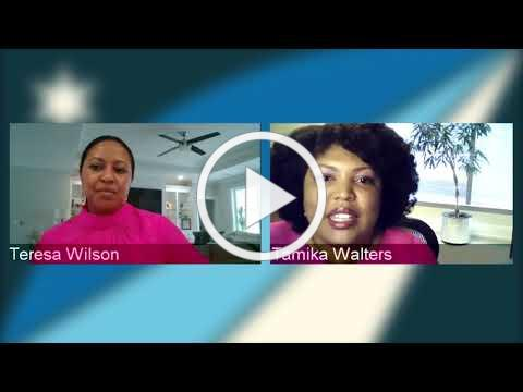 City Manager Teresa Wilson | Women In Leadership Webinar Highlights