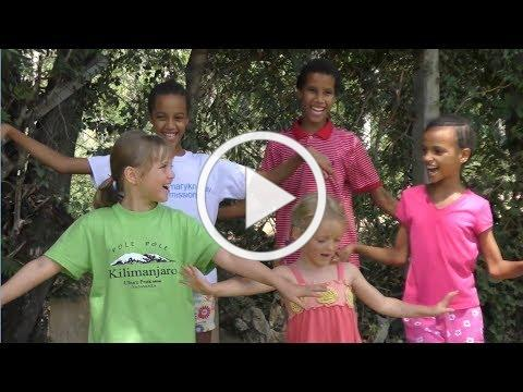 MKLM Families - Maryknoll Lay Missioners