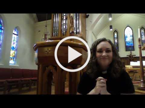 Children's Sermon for the Fifteenth Sunday after Pentecost - Sept 13