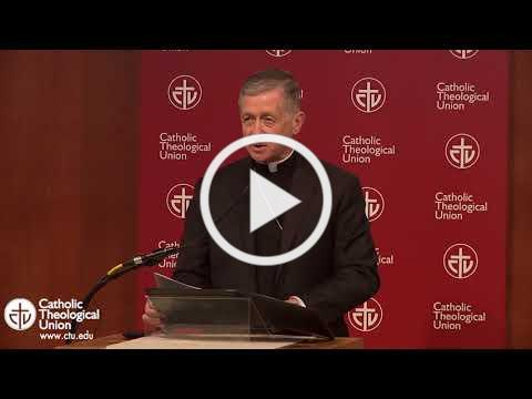 "Murnion Lecture by Cardinal Blase J. Cupich, ""Dialogue in the Key of Pope Francis"""