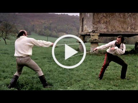 The Duellists - Realistic Movie Sword Fight