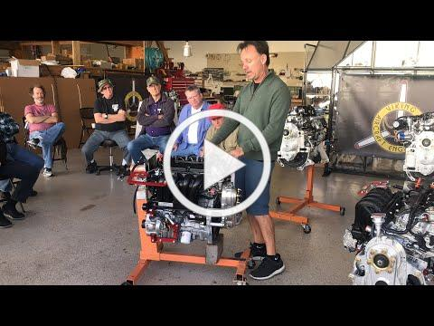VIKING 2018 ENGINE COURSE - FUEL SYSTEM