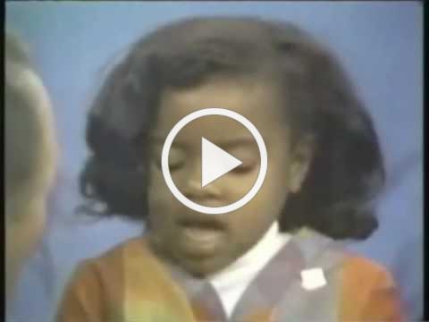 Art Linkletter interviews Kids