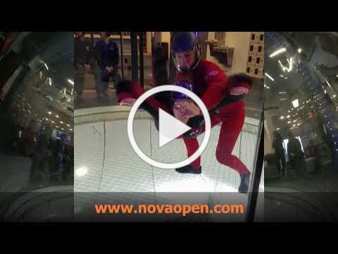 NOVA Open 10th ANNIVERSARY!
