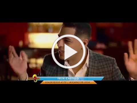 GRUPO FIRME - Nota Exclusiva para 3 GRUPERO - Felix Castillo - Televisa Oct 2018