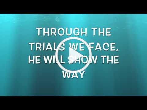 God is Good lyrics - Cross Culture VBS - Group Publishing