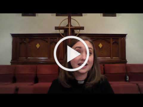 Children's Sermon for the Fourteenth Sunday after Pentecost - Sept 6