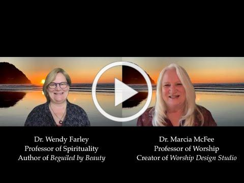 Beguiled by Beauty - Interview with author Wendy Farley, Week 3