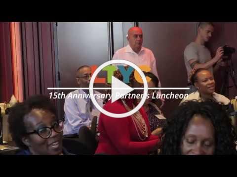 LTYC 15th Anniversary Partner's Luncheon