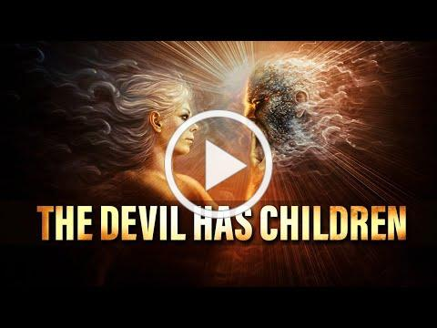 THE VIDEO THE DEVIL NEVER WANTED YOU TO SEE!! (MUST WATCH)