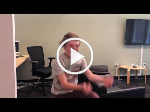 Deaf Home Alone - CSD Fremont