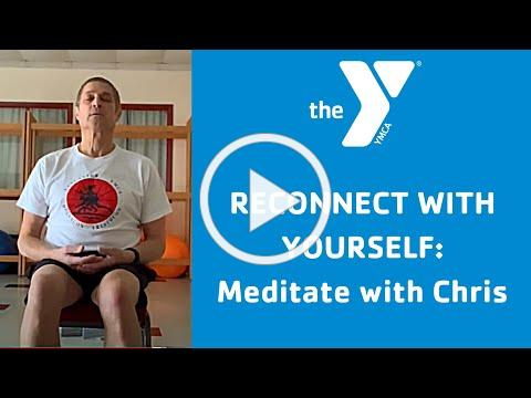 Introduction to Meditation with Chris