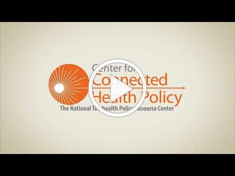 CCHP Animated Video on Telehealth Reimbursement Basics