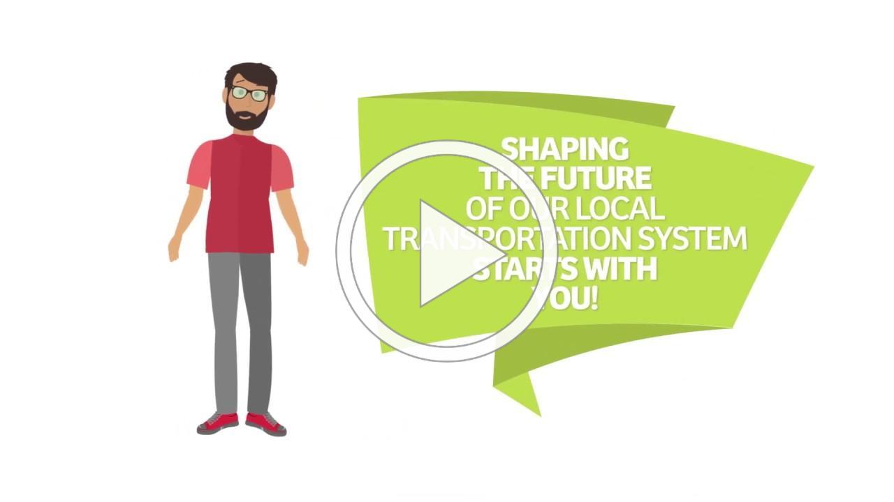 2045 Transportation Needs Survey PSA