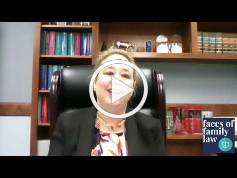 Faces of Family Law with Magistrate Beth Luna of Jacksonville