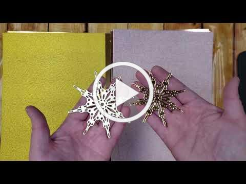 Cyber Monday specialty cardstock pack