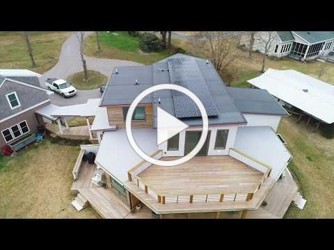 Konrady & Sons Construction Company Building With The Future In Mind | Adding Solar To New Homes