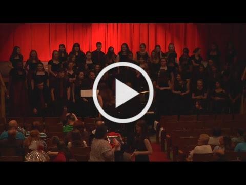 Spring Chorus Concert 2018