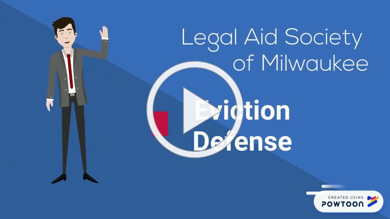 Legal Aid Society of Milwaukee - Cares Act Eviction Defense