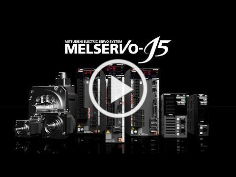 New Mitsubishi Electric Servo Series: MELSERVO-J5
