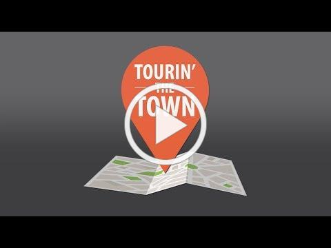 Tourin the Town December 2017 - Indoor Fun