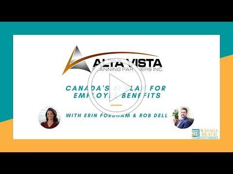 Alta Vista Planning Partners Employee Benefits