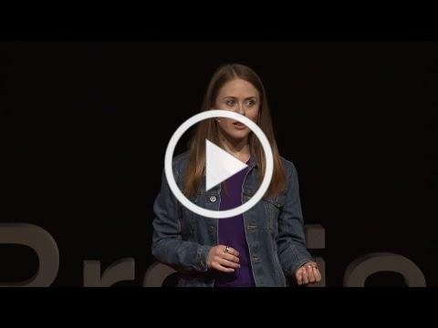 Failing at Normal: An ADHD Success Story | Jessica McCabe | TEDxBratislava