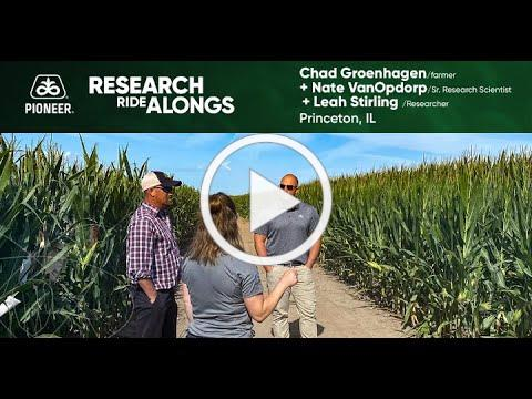 How We Replicate Storm Occurrences: Research Ride Along | Princeton, IL