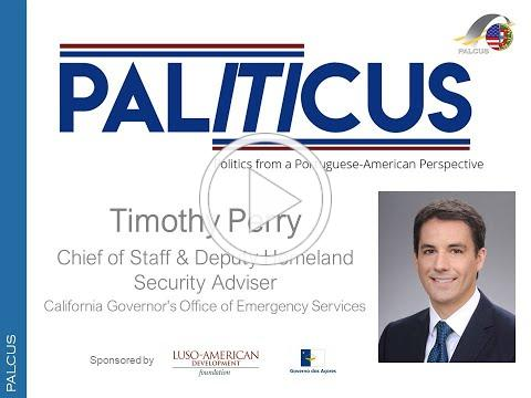 PALITICUS - Ep. 025 - Timothy Perry